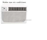 Mini Window Air Conditioner HY(R)-25(Y)