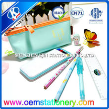 children school kit / mini stationery set