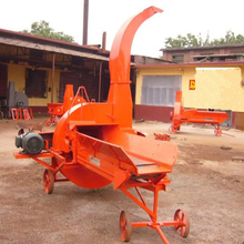 Diesel driven grass cutter/small chaff cutter/animal fodder cutting machine for sale
