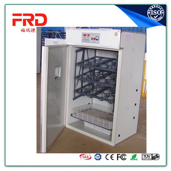FRD Automatic Ostrich chicks egg incubator/egg hatchery/egg hatcher