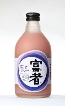 [KITA] Seseksi (Traditional Korean Liquor)