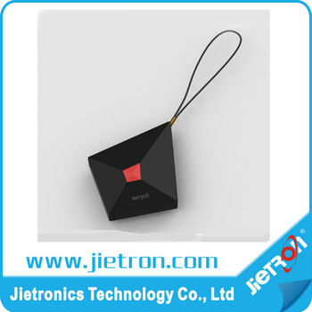 Wireless Alarm Anti-Lost Security Key Chain Anti-theft Finder Locater Reminder (JT-8000804)