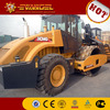 compacting asphalt for sale Single Road Roller XS142JPD soil compaction equipment cheap price