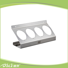 Widely used superior quality 4 holes fertilizer frame holder aquarium materials