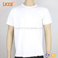 wholesale plain short sleeve colla neck 100% cotton man election cheap price custom logo white t shirts