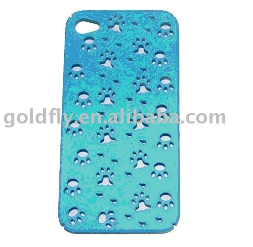 TPU Case for i-Phone 4G (GF-IPH4-AD004) (tpu case for galaxy s2/tpu case for galaxy s2/tpu hybrid case)