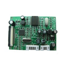 Electronic PCBA pcb assembly PCB Install board with EMS Service