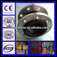 good appearance/iso certificate/factory supply/epdm/ss din standard pn16 rubber expansion joint