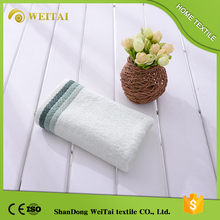 Brand new 100 cotton small face cloth towel