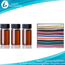 Wholesale Alibaba High Concentration Neutral Cellulase use in Textile Bio Washing