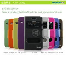 top quality with best price pu+pc mobile phone cover for samsung i8262