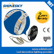 Cheap price stock flexible led strip for clothes High Lumen