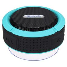 2018 ( factory directly) cheap bluetooth speaker with sucker mini waterproof wireless speaker for promotional gift