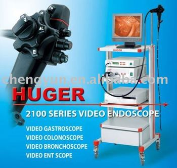 medical video endoscope