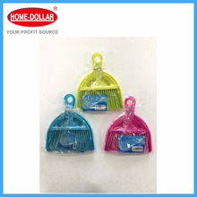 Mini Dust Pan With Broom Plastic,Mini Dust Pan & Brush
