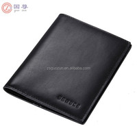 PU Leather Travel Credit Card Passport Boarding Pass Ticket Holder Bill Organizer Cover Case Wallet