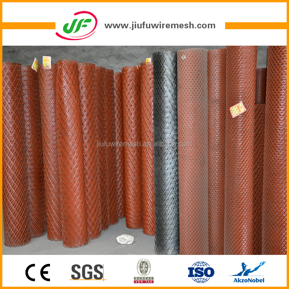 Wholesale Alibaba Newest Expanded Metal Mesh Price