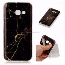 TPU mobile phone cases high quality white black marble leather phone cover for iphone 7 and iphone 7 plus