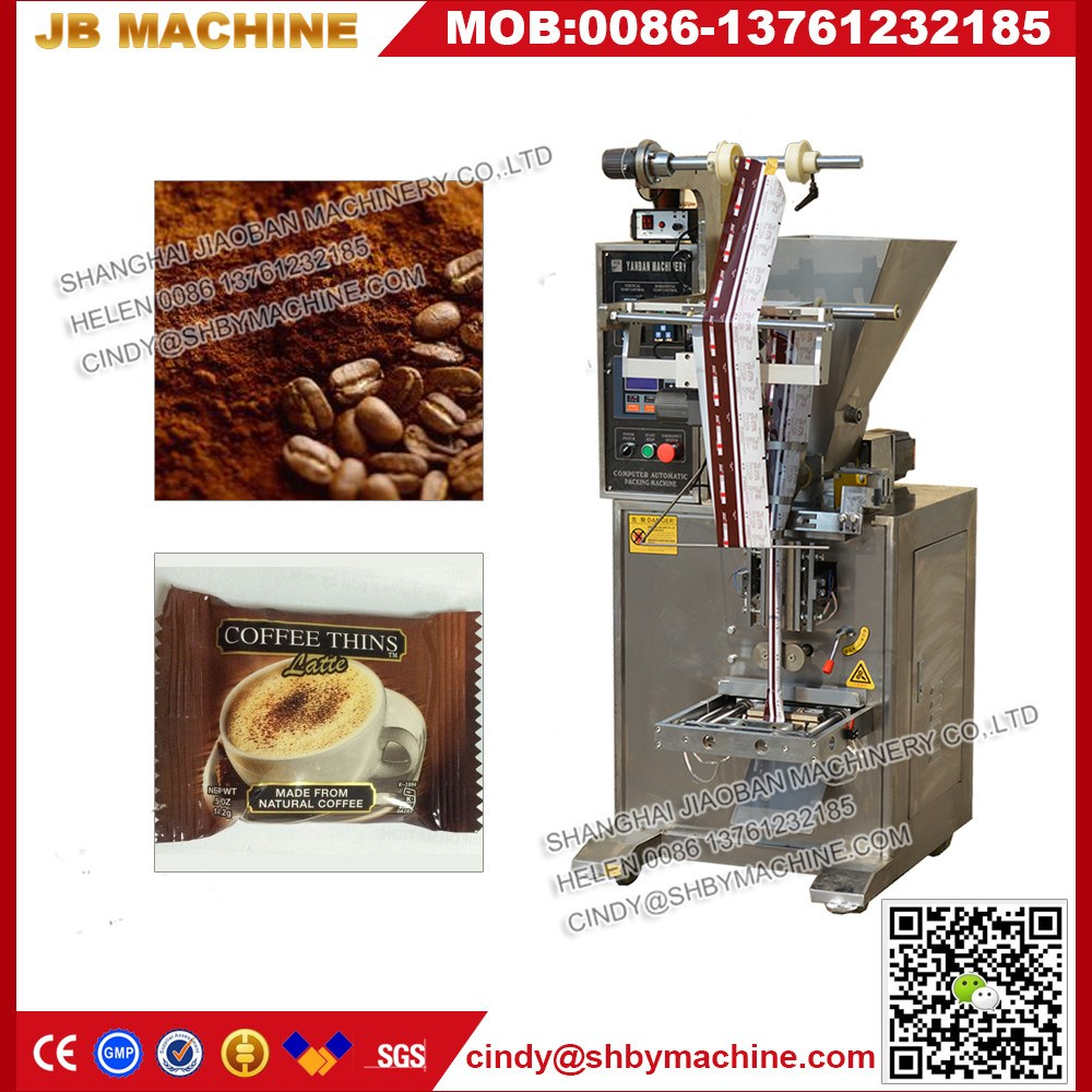 salt sachet packing machine filling machine for cream with one year warranty {