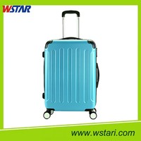 2015 High Quality Big Size Travel Trolley Luggage Bag