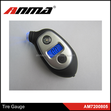 Anma new design car digi tire gauge
