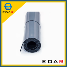Antistatic ESD rubber mat for production line