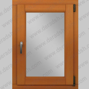 aluminum clad wood window and door