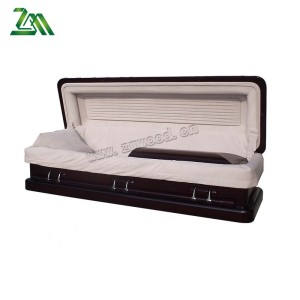 trade assurance unique caskets