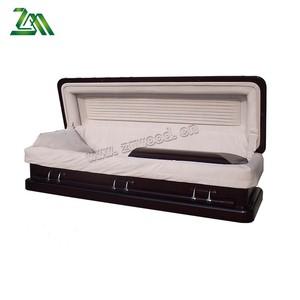 trade assurance unique caskets