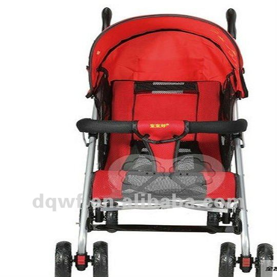 mini matt Pram fabric