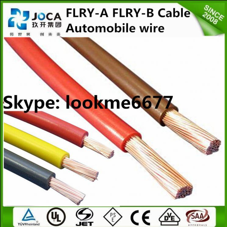 red black blue white yellow speaker wire colored Speaker cable