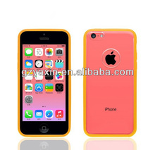 New arrival printing tpu case for iphone 5c case,new trendy plastic pc tpu case for iphone 5c