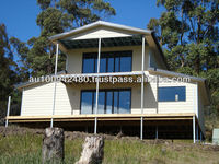 australian Prefabricated Kit Homes container house
