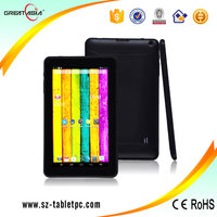 Hot Sell A33 Quad Core Android 9 Inch Tablet PC