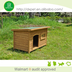 Hot selling waterproof large size outdoor dog house for sale in malaysia
