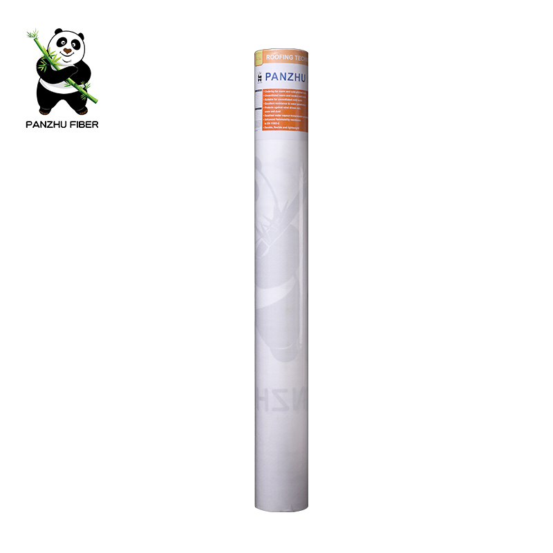 High quality bituminous waterproof roofing breathable film membrane