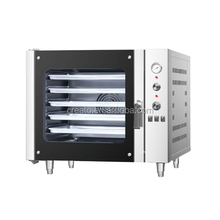 electric convection cake baking machines/industrial cake baking oven/oven for cake
