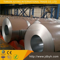 DS-B ZERO SPANGLE HOT DIPPED GALVANIZED STEEL COIL