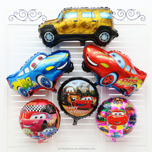 Popular Party Foil Balloon/ Car Shaped foil baloon/Adult Party Balloon