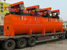 China Gold Seperating Machine/Chrome Sand Washing Plant/Gold Mining Equipment with CE Luoyang ZHONGDE