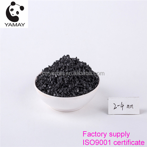 Factory Price Anthracite Coal Price Per Ton Anthracite Filter Media