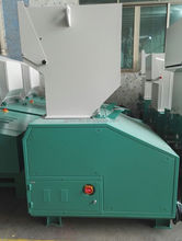 plastic recycling machines WSGJ-400-P/High Quality bottle crusher plastic/large capacity plastic film crusher