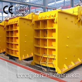 EXWorks price 50-100 t/h PE 500 x 750 jaw crusher for sale Penang Malaysia