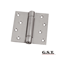 Single Action Stainless Steel Spring Self Closing Door Hinge
