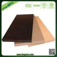resistant to abrasion and impact pvc board airplane model foam wpc furniture board