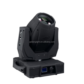 Newest high power stage light 15r 330W beam spot moving head light