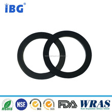 Neoprene Rubber seal washer for brass collet seal