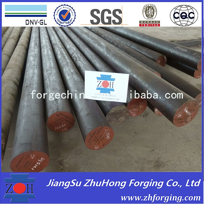 China hot rolled steel k100