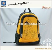 Newest design nylon laptop, fashion backpack