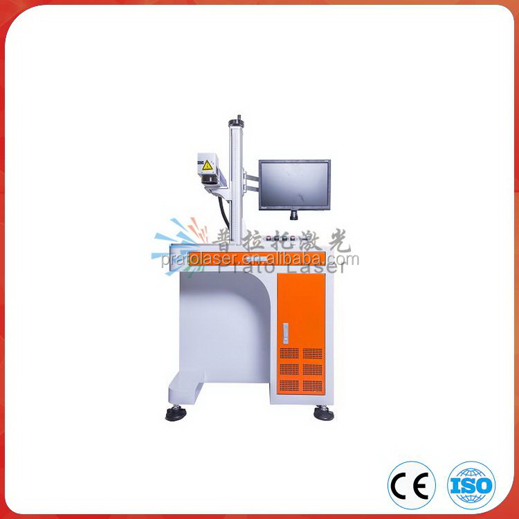 Contemporary new coming new inventions laser marking machine for metal and nometal